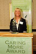 2015 - Crossroads Hospice Caring More Award Breakfast