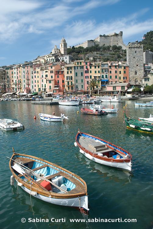 Porto Venere, Liguria