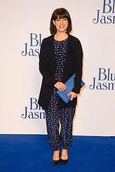 Blue Jasmine - UK film premiere. <br /> Jemima Rooper arrives for the Blue Jasmine film premiere, Odeon, London, United Kingdom. Tuesday, 17th September 2013. Picture by Chris Joseph / i-Images