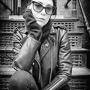 Dee Dee Penny (aka Kristin Welchez) Promo Photos