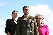 Soldaat van Oranje persdag 24 augustus 2010