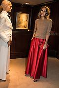 LOUISE ROE, Louise Roe: Front Roe - book launch party. Ralph Lauren. New Bond St. London. 1 April 2015