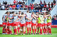 Groupe Toulon - 05.04.2015 - Toulon / Londres Wasps - 1/4Finale European Champions Cup<br />Photo : Dave Winter / Icon Sport