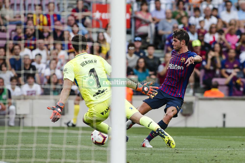 صور مباراة : برشلونة - هويسكا 8-2 ( 02-09-2018 )  20180902-zaa-n230-493