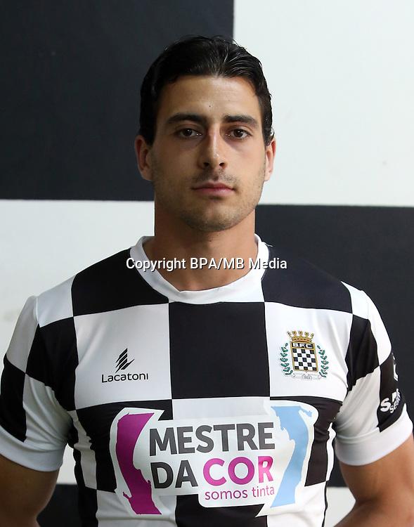 Portugal - Primera Liga NOS 2016-2017 /  <br /> ( Boavista FC ) - <br /> Lucas de Lima Tagliapietra
