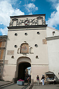 Gate of the Dawn, Austros Vartu, Senamiestas, Vilnius, Lithuania