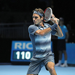ATP World Tour Finals | O2 London | 7 November 2013