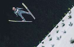 17.01.2020, Hochfirstschanze, Titisee Neustadt, GER, FIS Weltcup Ski Sprung, im Bild Stefan Kraft (AUT) // Stefan Kraft of Austria during the FIS Ski Jumping World Cup at the Hochfirstschanze in Titisee Neustadt, Germany on 2020/01/17. EXPA Pictures © 2020, PhotoCredit: EXPA/ JFK
