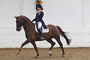 Angela Krooswijk - Flash<br /> Subtop Uden 2011<br /> © DigiShots
