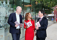 Virgin Media report Launch Science Gallery
