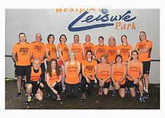 WESTPORT LEISURE PARK running GROUP
