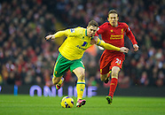 Liverpool v Norwich City 190113