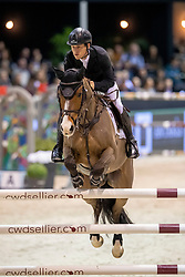 Brash Scott, GBR, Hello Jefferson<br /> Jumping International de Bordeaux 2020<br /> © Hippo Foto - Dirk Caremans<br />  08/02/2020
