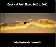 Copt Hall Farm Shoot  2010 to 2012