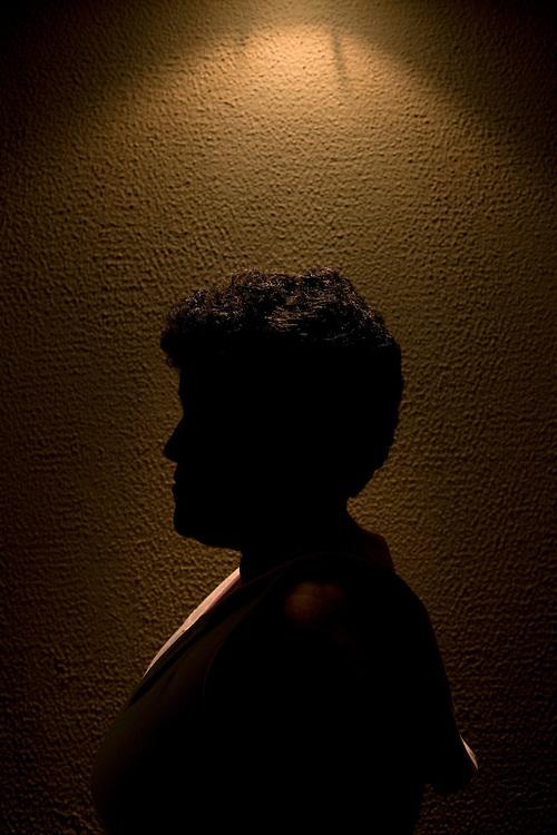 Recife_PE, Brasil..II Seminario Mulher, Violencia e Aids...II Seminar Woman, violence and Aids...Foto: LEO DRUMOND /  NITRO