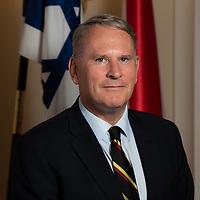 Colonel Kemp for Israel Bonds 10.09.2019