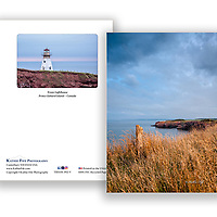 Tryon Lighthouse Prince Edward Island Canada<br />