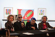 Site 109 Panel small selection of photos - Telling Tales: Warhol's Friends Tell it Like it Was