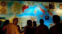The Museum d'Historia de Catalunya (The Museum of Catalonian History)<br /> <br /> (c) Andrew Wilson | Edinburgh Elite media