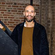 NLD/Zutphen/20191102 - Groot Dictee ter Nederlandse Taal, Abdelkader Benali