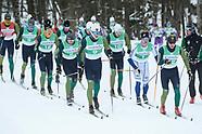 UVM Nordic Skiing 02/02/19