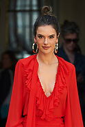 051018 Alessandra Ambrosio presents Autumn/Winter XTI Collection