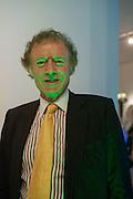 RICHARD BRIGGS, Macmillan De'Longhi Art Auction  to raise money for Macmillan Cancer Support. Royal College of Art, Kensington Gore, London, 25 August 2012