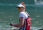 Aiguebelette, FRANCE. CAN W4-.  10:27:28  Sunday  22/06/2014. [Mandatory Credit; Peter Spurrier/Intersport-images]