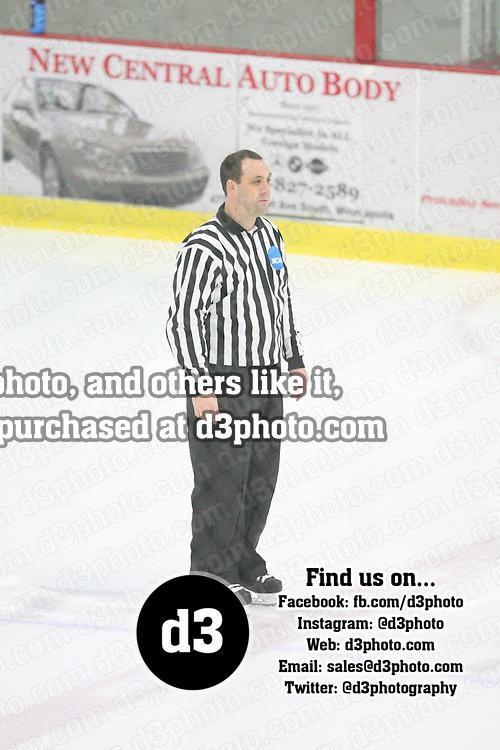 NCAA Men's Ice Hockey: St. Thomas (Minn.) vs. St. Norbert
