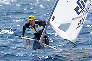 2014  ISAf SWC | Laser | day 2