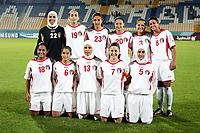 Fotball<br /> Foto: Dppi/Digitalsport<br /> NORWAY ONLY<br /> <br /> 15TH ASIAN GAMES 2006 - DOHA (QAT) - 4/12/2006<br /> <br /> FOOTBALL WOMEN - KINA V JORDAN (12-0) - JORDAN LAGBILDE