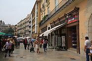01: VALENCIA STREETS