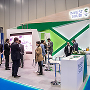 London Tech Week at Excel London,on 12 June 2019, UK