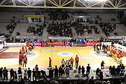 DESCRIZIONE : Ancona Lega A 2012-13 Sutor Montegranaro Angelico Biella<br /> GIOCATORE : Special Olympics<br /> CATEGORIA : <br /> SQUADRA : Angelico Biella Sutor Montegranaro<br /> EVENTO : Campionato Lega A 2012-2013 <br /> GARA : Sutor Montegranaro Angelico Biella<br /> DATA : 02/12/2012<br /> SPORT : Pallacanestro <br /> AUTORE : Agenzia Ciamillo-Castoria/C.De Massis<br /> Galleria : Lega Basket A 2012-2013  <br /> Fotonotizia : Ancona Lega A 2012-13 Sutor Montegranaro Angelico Biella<br /> Predefinita :