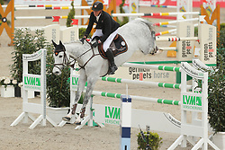 Will, David, Lesthago<br /> Hagen - Horses and Dreams 2015<br /> Qualifikation DKB-Riders Tour<br /> © www.sportfots-lafrentz.de/Stefan Lafrentz