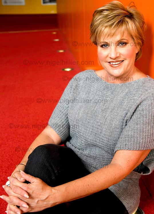 Lorna Luft for the Independent 2008