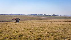Zona Rural de Gravataí. A área do município, segundo o IBGE é de 463,758 km², sendo que 121,37 km² constituem a zona urbana e os 376,45 km² restantes constituem a zona rural. Foto: Marcos Nagelstein/ Agência Preview