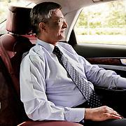 Baba Kalyani For Audi