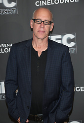 May 25, 2018 - Los Angeles, California, USA - 5/24/18.Mark Young at the premiere of ''Feral'' held at the Arena Cinelounge in Hollywood..(Los Angeles, CA) (Credit Image: © Starmax/Newscom via ZUMA Press)