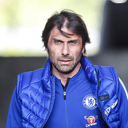 28,04,2018 Premier League n Swansea City and Chelsea