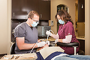 Medical and Healthcare photography including dentist and dental.