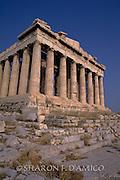 The Parthenon, Ancient Monument to Athena