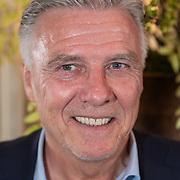 NLD/Volendam/20190522 - Boekpresentatie Keje Molenaar – Meesterlijk Keje,