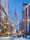 Wonders of New York City