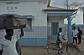 Mozambique - Railway