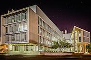 Interdisciplinary Science and Technology Building 1 architectural photograph, Arizona State University, Tempe, Arizona