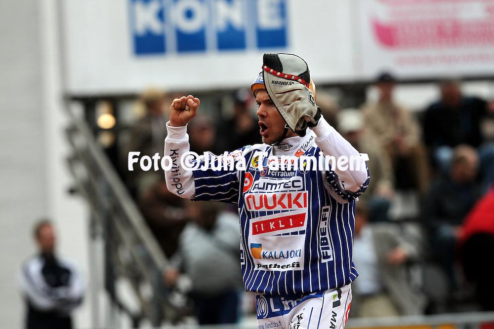 9.8.2011, Pihkala, Hyvink??..Superpesis 2011, 2. puoliv?lier?, Hyvink??n Tahko - Vimpelin Veto..Antti Kuusisto - ViVe.