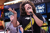 COUNTING CROWS @ MLB FAN CAVE 2012
