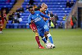 Peterborough United v Bradford City 011218