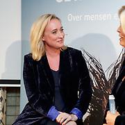 NLD/Amsterdam/20181023 - Boekpresentatie Antoinette Scheulderman, Eva Jinek en Antoinette